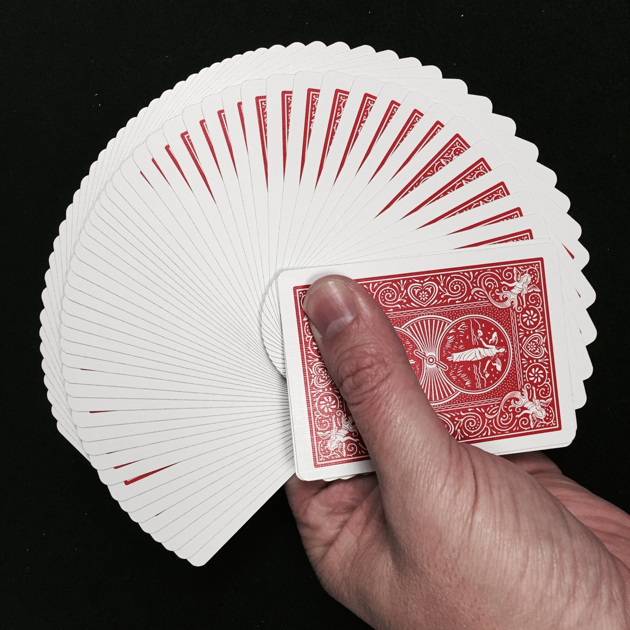 Plus Bicycle Cards 75 Magic Tricks with a Regular Deck of Cards
