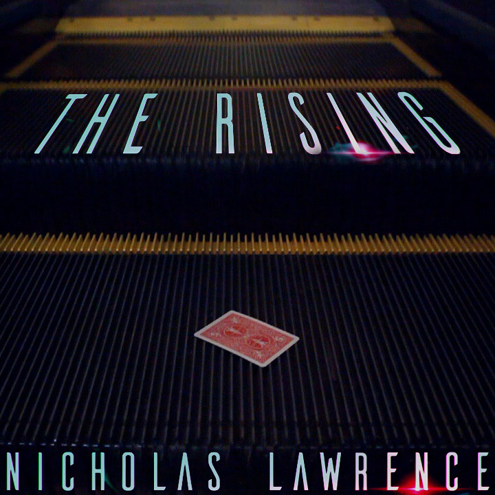 The Rising by Nicholas Lawrence Instant Download