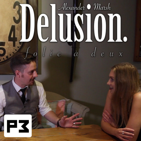 Delusion by Alexander Marsh Instant Download