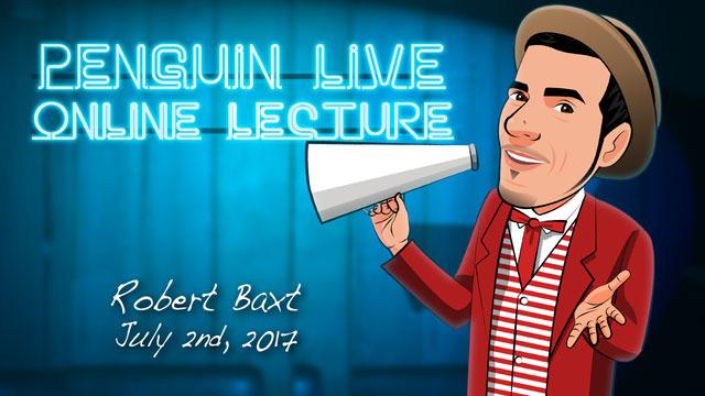 Robert Baxt LIVE Instant Download