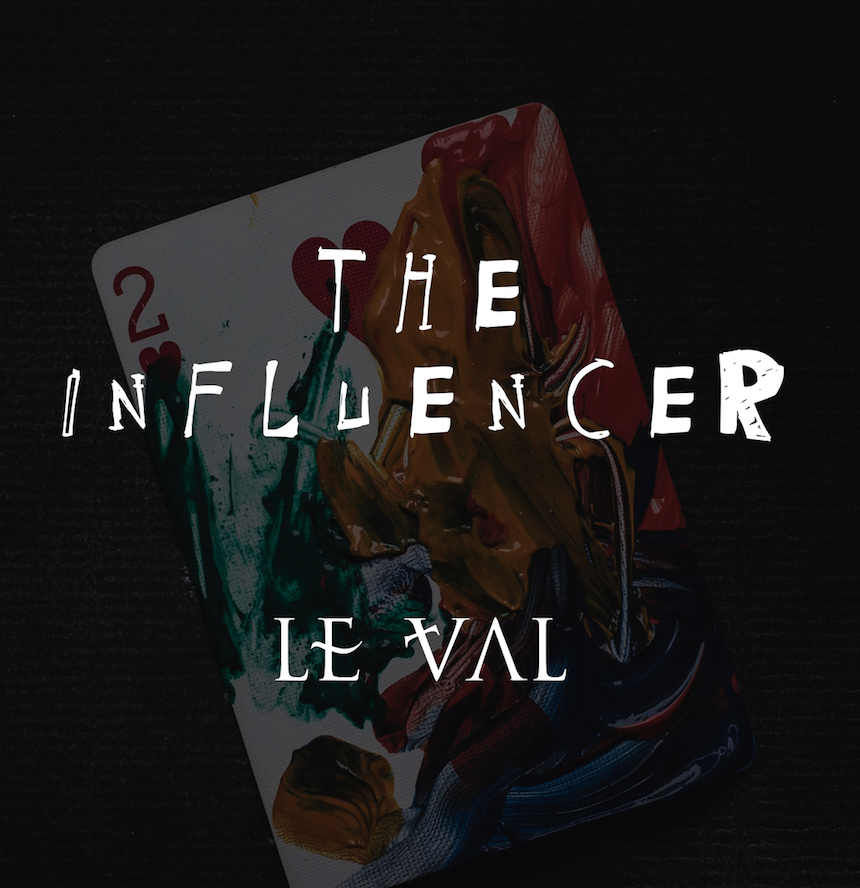 Image result for The Influencer by Lewis Le Val