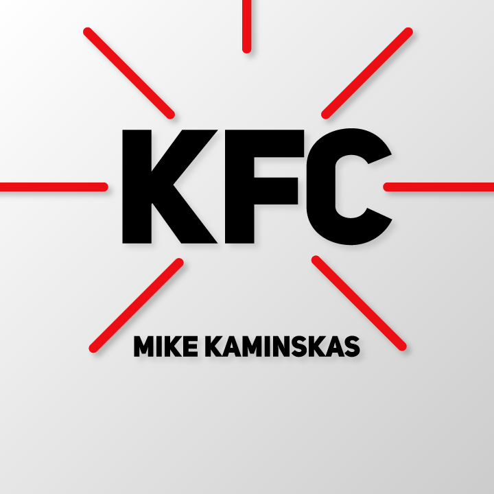 KFC by Michael Kaminskas Instant Download