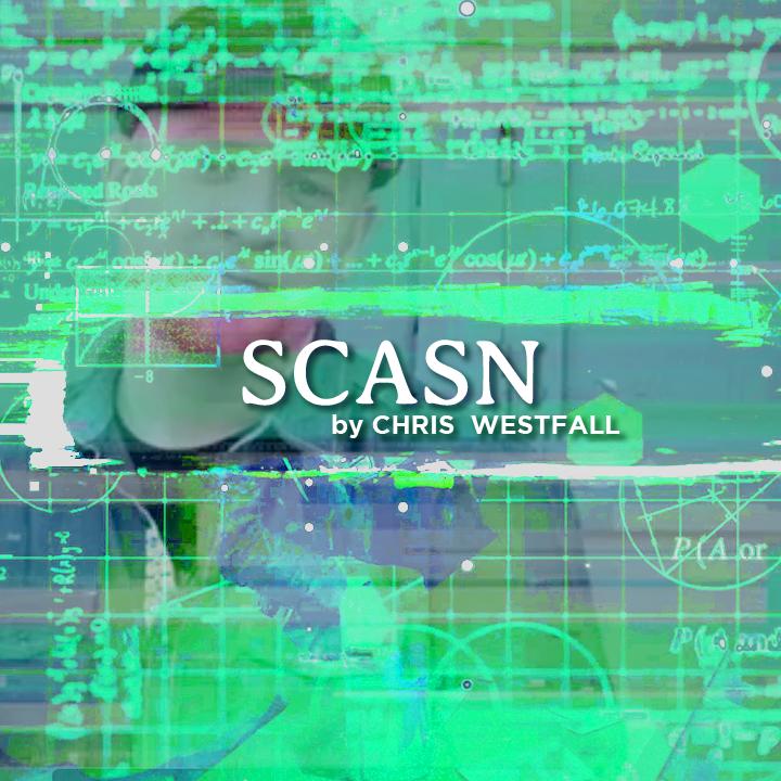 SCASN: Secret Card at Secret Number by Chris Westfall Instant Download