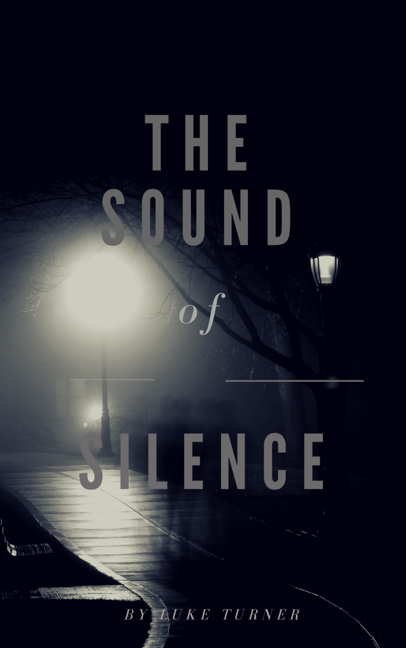 The Sound of Silence By Luke Turner Instant Download