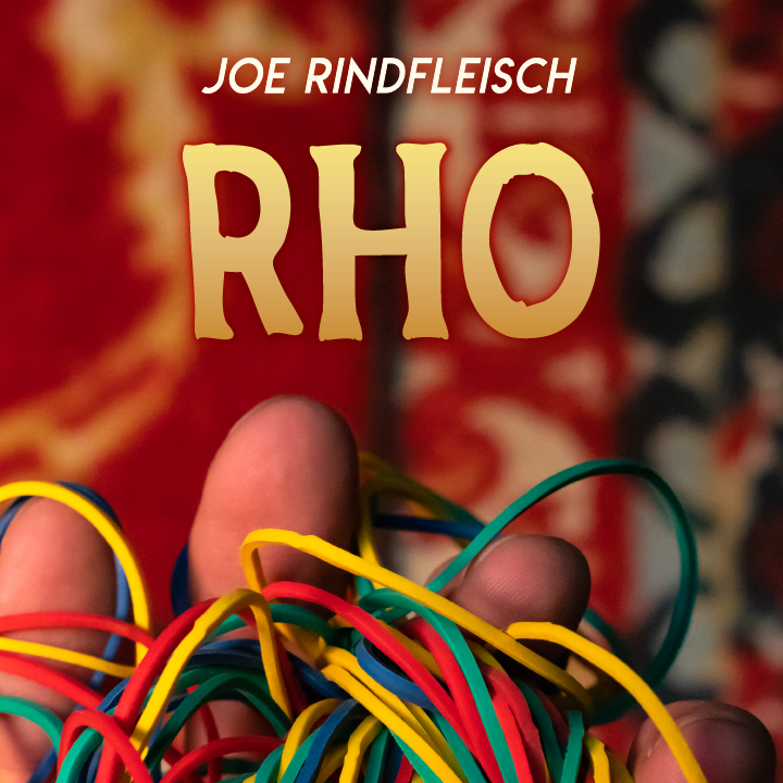 RHO by Joe Rindfleisch Instant Download