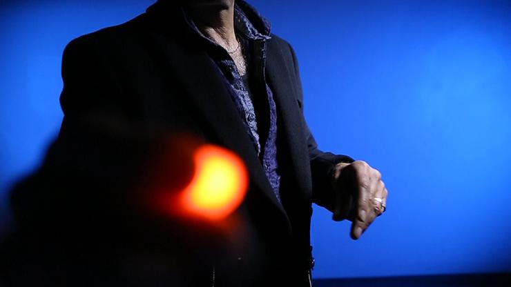 Red Rocco/'s SUPER BRIGHT Prisma Lites Pair JUNIOR from Murphy/'s Magic