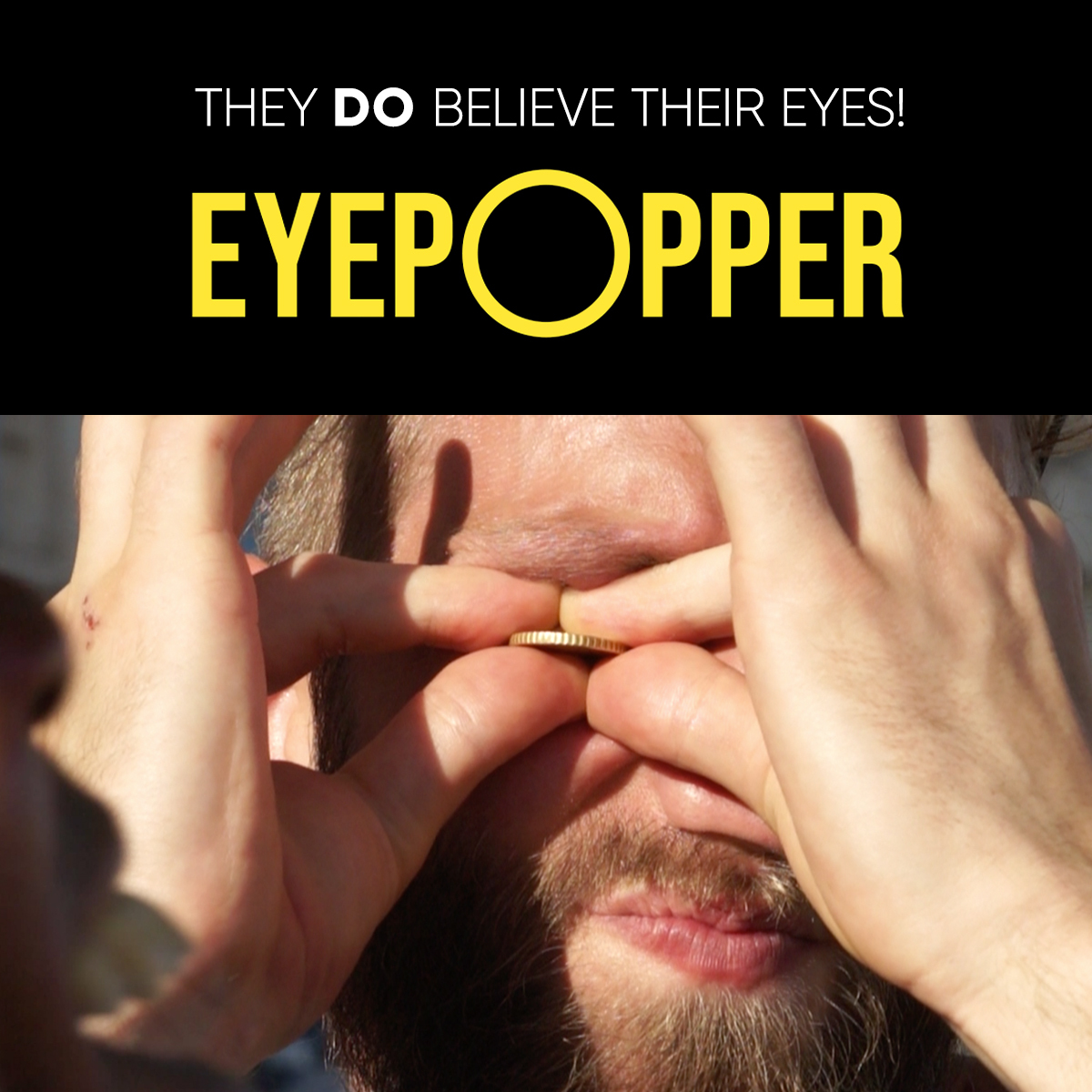 Image result for Eyepopper by Johannes Mengel