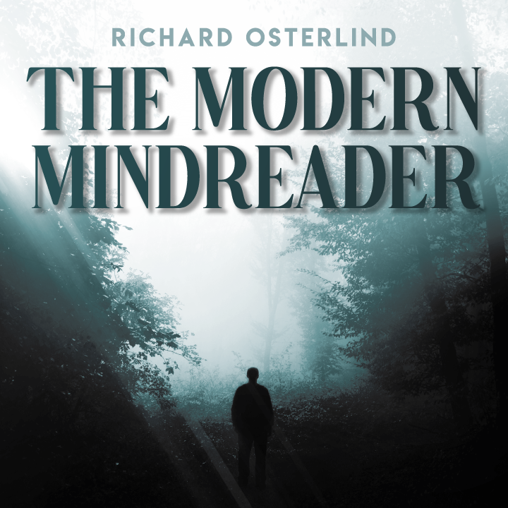 The Modern Mindreader by Hewitt presented by Richard Osterlind ...