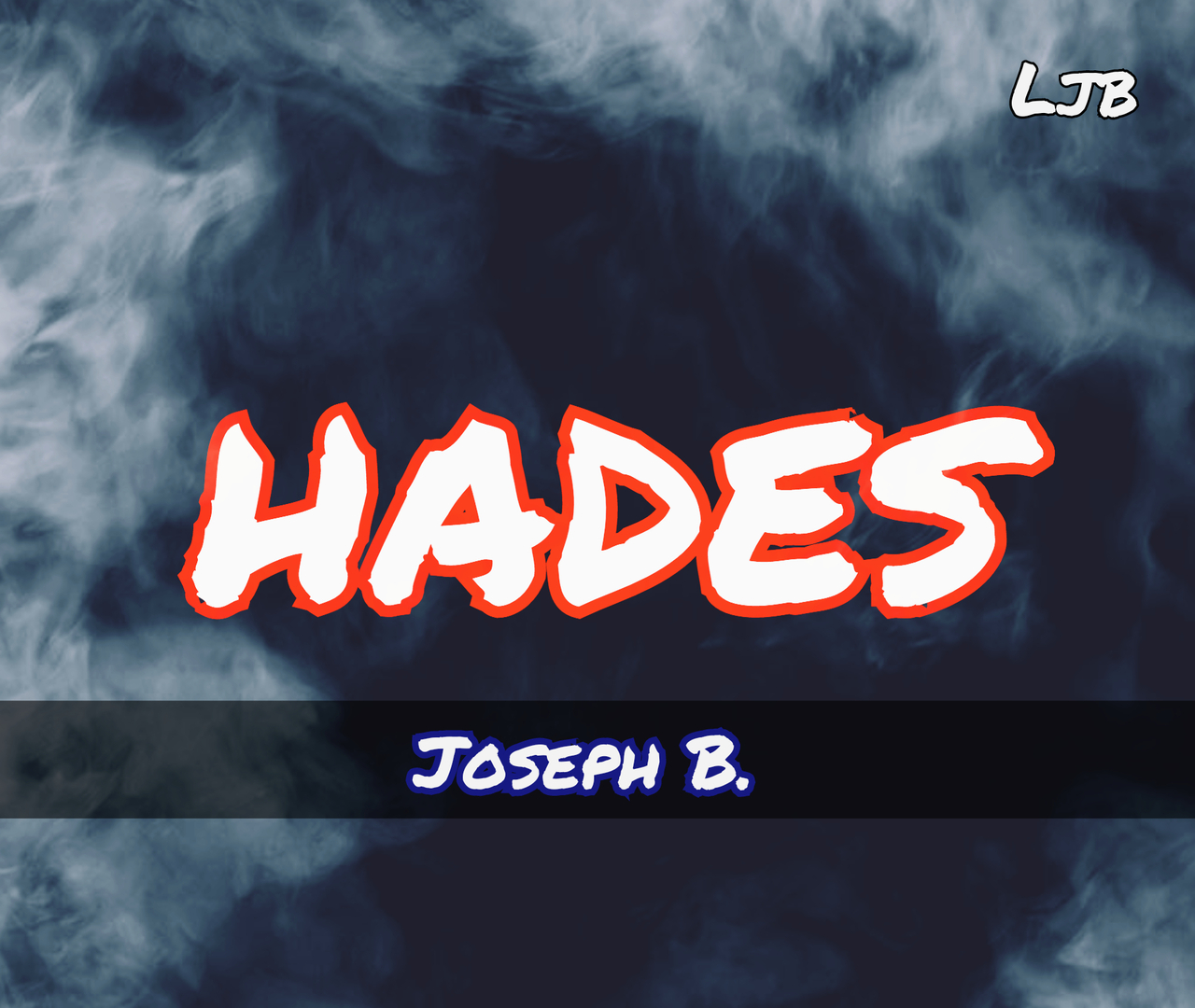 HADES by Joseph B. Instant Download