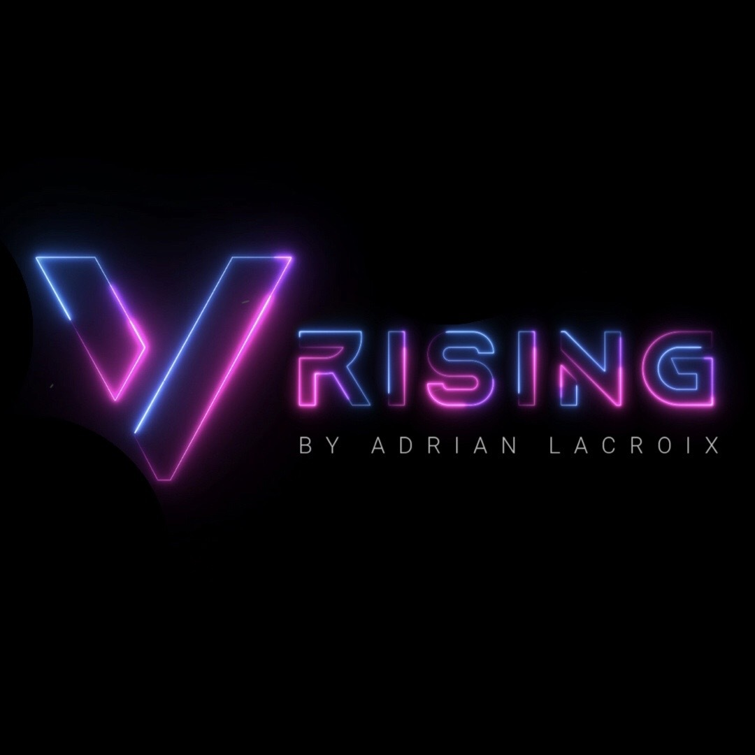 Virtual Rising by Adrian Lacroix Instant Download