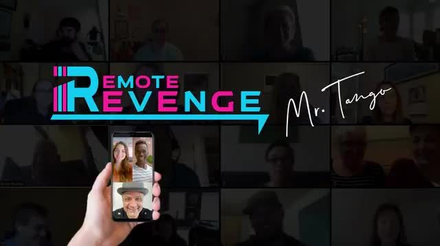 Remote Revenge by Tango Instant Download