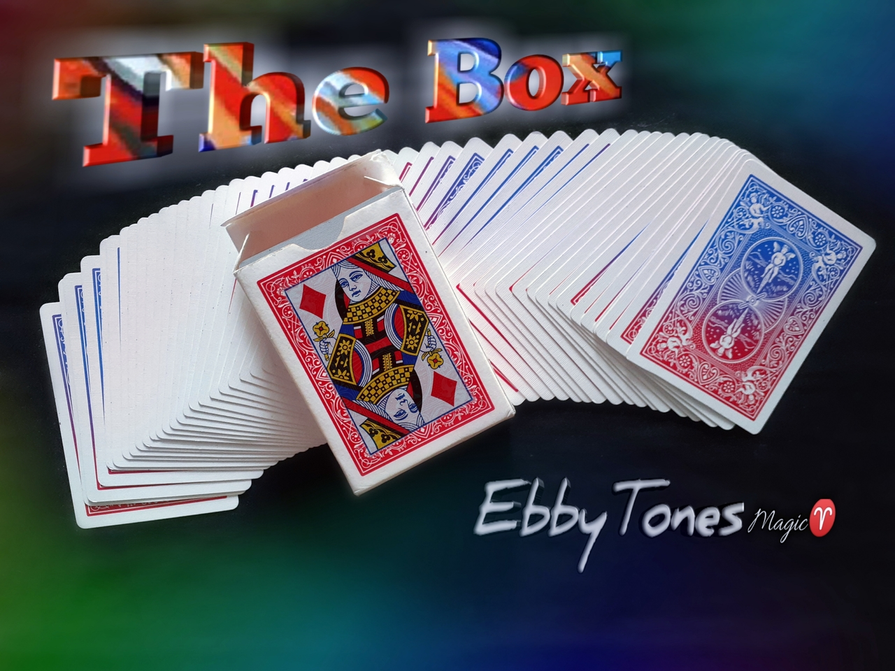 THE BOX by Ebbytones Instant Download