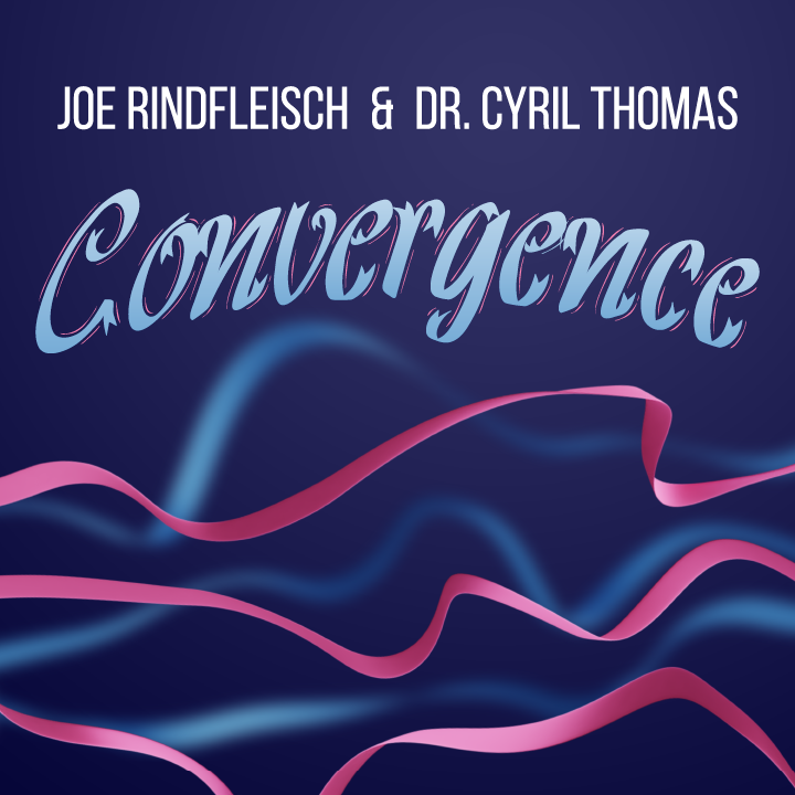 Image result for Convergence By Joe Rindfleisch & Dr. Cyril Thomas
