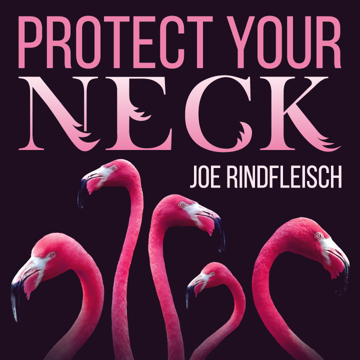 Protect Your Neck by Joe Rindfleisch Instant Download