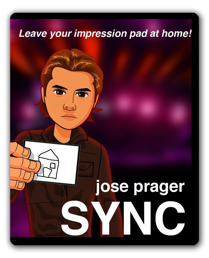 SYNC by Jose Prager (Free)