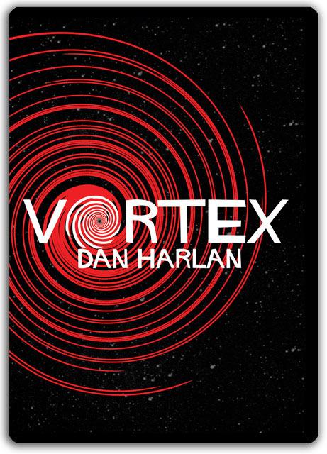 Vortex by Dan Harlan 4 GIMMICKS