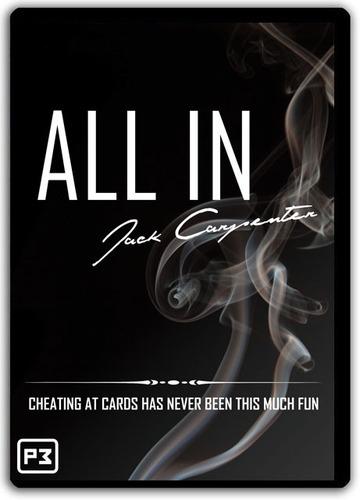 Image result for Jack Carpenter - All In Notes