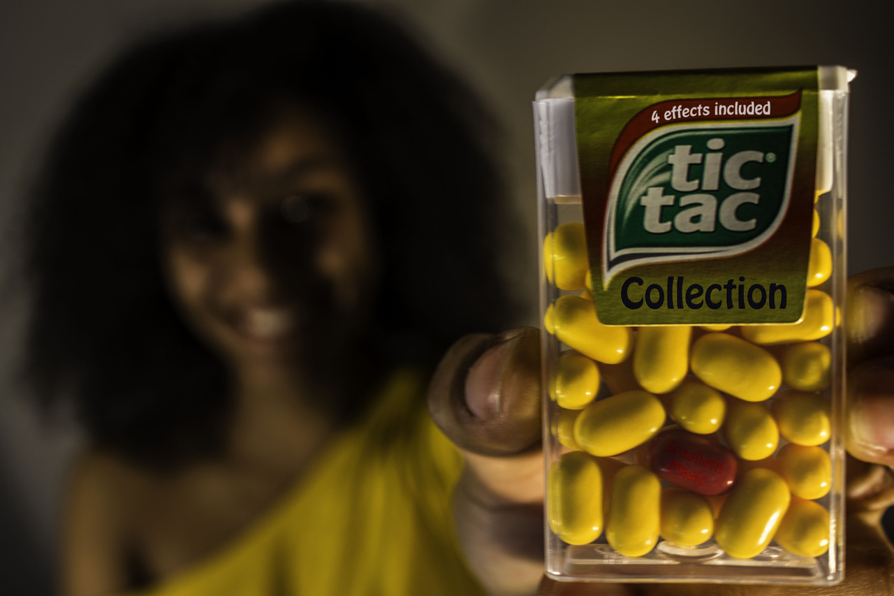 Tic Tac Collection by SpaghettiMagic Instant Download
