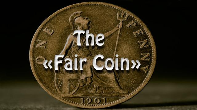FairCoin description