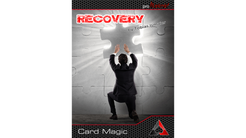 Recovery by Tobias Ismaier DRM Protected Video Download