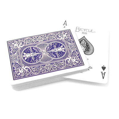 Impromptu Card at Any Number trick Barrie Richardson
