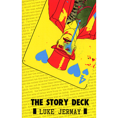 Image result for The Story deck Jermay