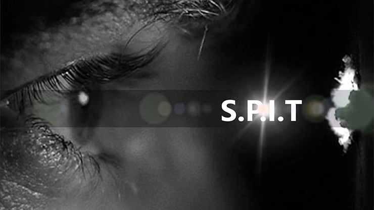 SPIT by Scott Creasey DRM Protected Video Download