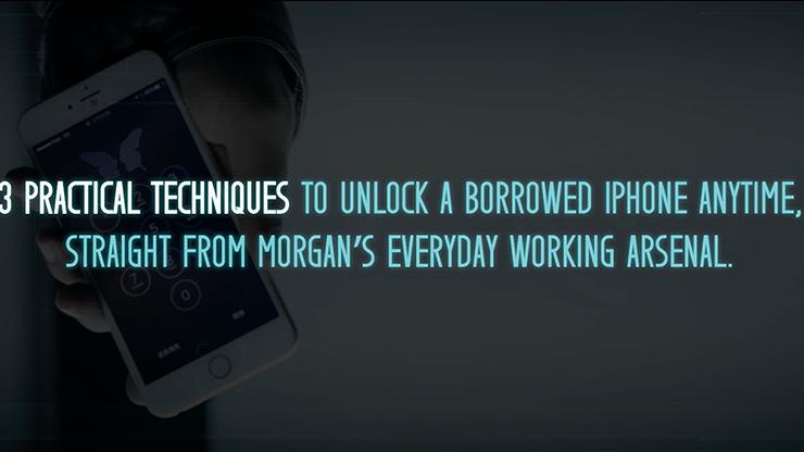 unlock by morgan strebler free download