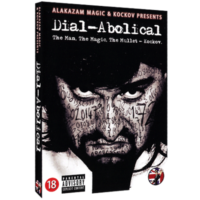Dial Abolical By Kochov Drm Protected Video Download