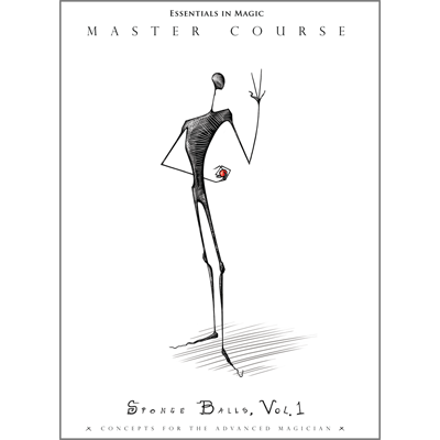 Master Course Sponge Balls Vol  1 by Daryl DRM Protected