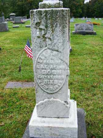 "ADAMS, ELEANOR ""ELLEN"" - Allegheny County, Pennsylvania 
