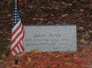 BOYD, JOHN - Beaver County, Pennsylvania   JOHN BOYD - Pennsylvania Gravestone Photos