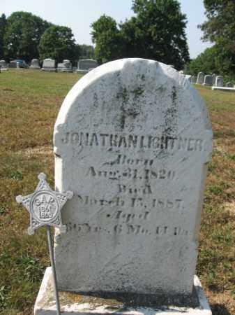 LIGHTNER, JONATHAN - Berks County, Pennsylvania | JONATHAN LIGHTNER - Pennsylvania Gravestone Photos