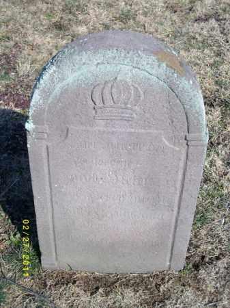 SIERER, JACOB - Berks County, Pennsylvania | JACOB SIERER - Pennsylvania Gravestone Photos
