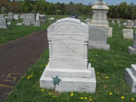 AFFLERBACH (CW), CAPT.JOHN H. - Bucks County, Pennsylvania | CAPT.JOHN H. AFFLERBACH (CW) - Pennsylvania Gravestone Photos