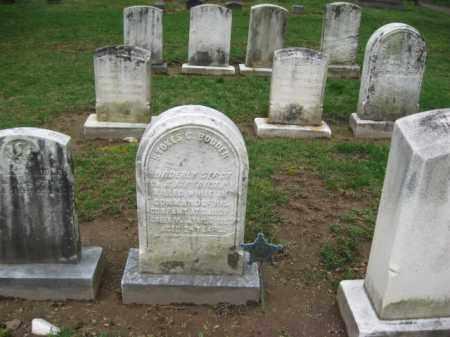 BODDER  (CW), SGT.STOKES C. - Bucks County, Pennsylvania | SGT.STOKES C. BODDER  (CW) - Pennsylvania Gravestone Photos