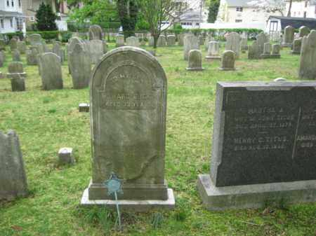 BUCK, HOWARD - Bucks County, Pennsylvania | HOWARD BUCK - Pennsylvania Gravestone Photos