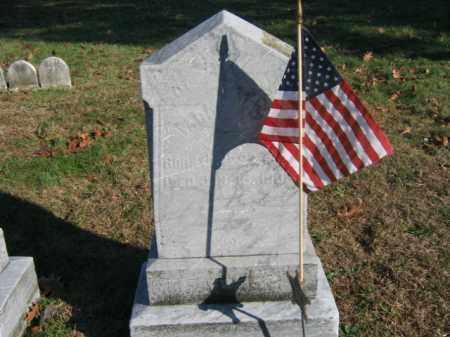 FLUCK, DAVID - Bucks County, Pennsylvania   DAVID FLUCK - Pennsylvania Gravestone Photos