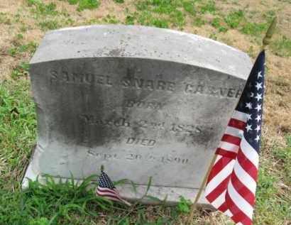 GARNER (CW), SAMUEL SNARE - Bucks County, Pennsylvania | SAMUEL SNARE GARNER (CW) - Pennsylvania Gravestone Photos