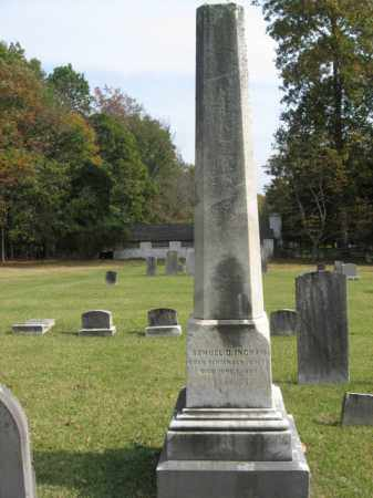 INGHAM, SAMUEL D. - Bucks County, Pennsylvania | SAMUEL D. INGHAM - Pennsylvania Gravestone Photos