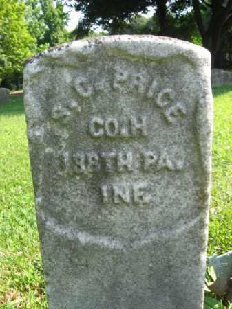 PRICE, SMITH C. - Bucks County, Pennsylvania | SMITH C. PRICE - Pennsylvania Gravestone Photos