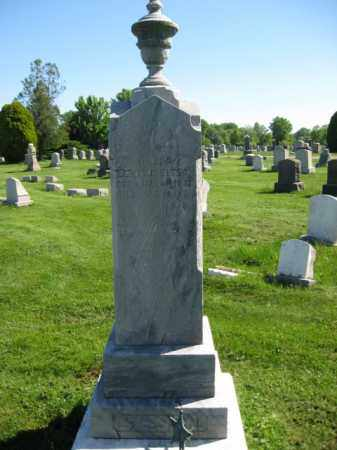 SISSON (CW), CAPT.LEWIS E. - Bucks County, Pennsylvania   CAPT.LEWIS E. SISSON (CW) - Pennsylvania Gravestone Photos