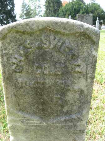 SWEEZY(SWEEZEY) ( CW CENOTAPH), CHARLES - Bucks County, Pennsylvania | CHARLES SWEEZY(SWEEZEY) ( CW CENOTAPH) - Pennsylvania Gravestone Photos