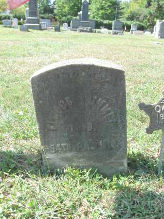 WIMMER, ELWOOD - Bucks County, Pennsylvania | ELWOOD WIMMER - Pennsylvania Gravestone Photos
