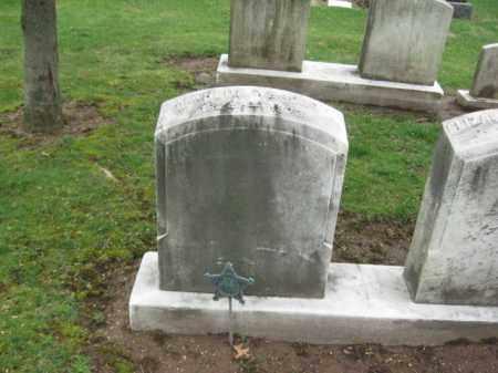 YARDLEY  (CW), LT.MAHLON - Bucks County, Pennsylvania   LT.MAHLON YARDLEY  (CW) - Pennsylvania Gravestone Photos
