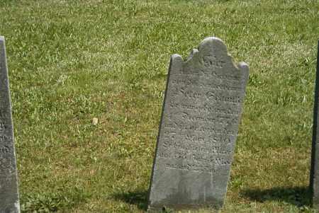 SHANTZ, PETER - Chester County, Pennsylvania | PETER SHANTZ - Pennsylvania Gravestone Photos