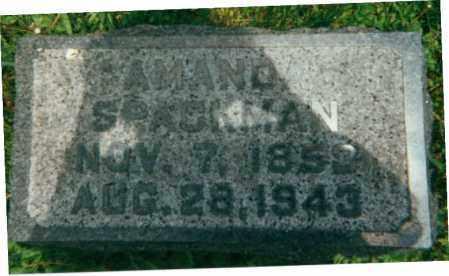 SPACKMAN, AMANDA - Clearfield County, Pennsylvania | AMANDA SPACKMAN - Pennsylvania Gravestone Photos