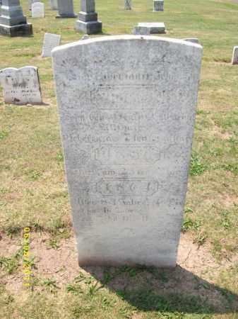 ALSPACH, JOHN (JOHANNES) - Dauphin County, Pennsylvania | JOHN (JOHANNES) ALSPACH - Pennsylvania Gravestone Photos