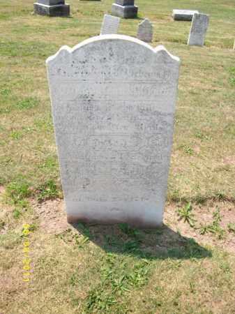 ALSPACH, MARY MAGDALENA - Dauphin County, Pennsylvania | MARY MAGDALENA ALSPACH - Pennsylvania Gravestone Photos