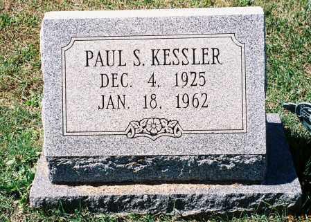 KESSLER, SIMON - Dauphin County, Pennsylvania | SIMON KESSLER - Pennsylvania Gravestone Photos